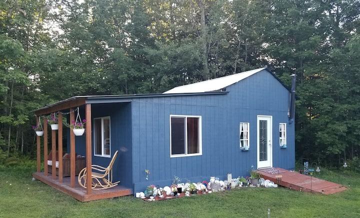 Darling Danville Cottage - Near VAST and LVRT