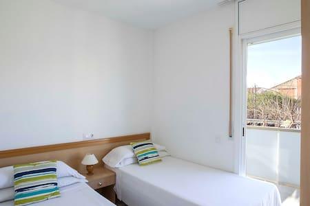 Bonito Apartamento con Encanto 302