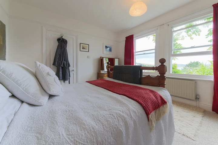 The Retreat, Padstow- B&B - Padstow - Bed & Breakfast