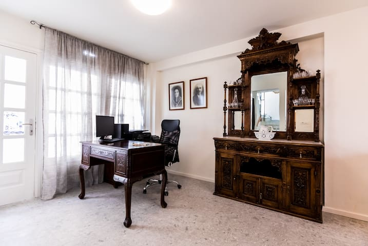 Lemon Tree House - Triple Room