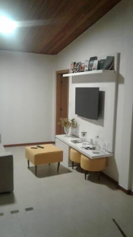 Apartamento de alto luxo