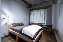 HafH Nagasaki - SAI double room