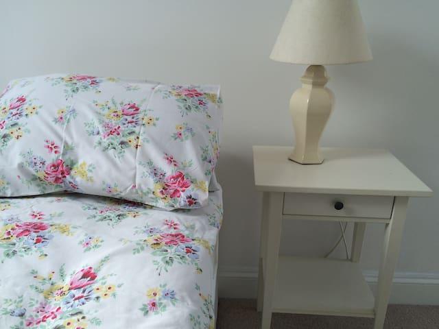 Double En suite near Westfields - Londres - Loft