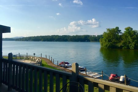Beautiful Lake Hamilton Condo