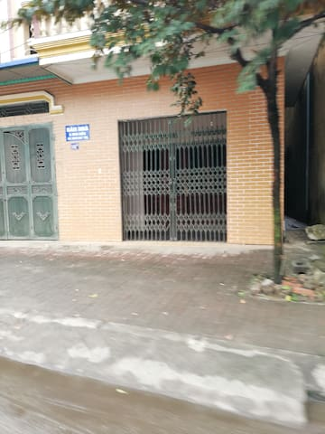 House for sale in Thanh Thai ha