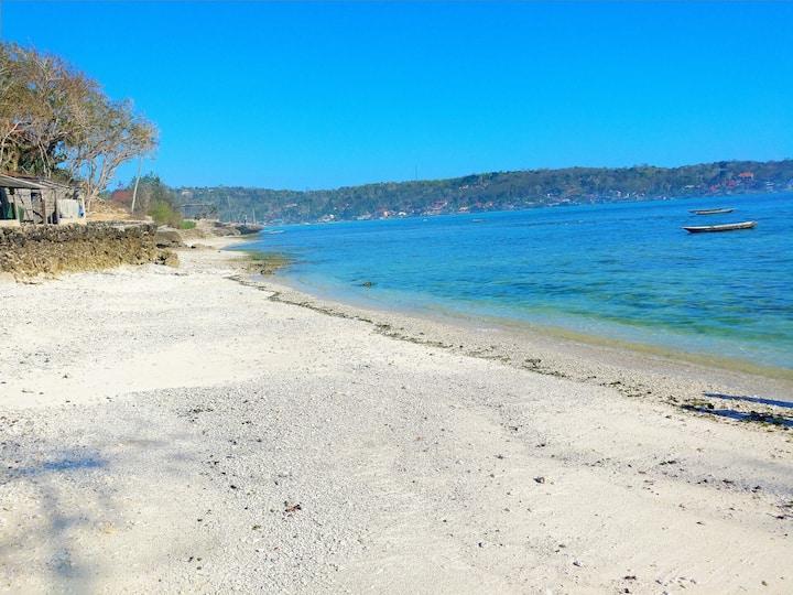 LEbaoh Nusa Cottage Garden &Ocean view#3