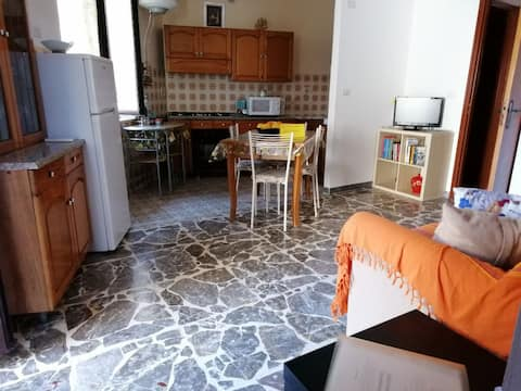 Casa Milena - 2 km far from Taormina