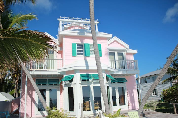 Coral Reef House