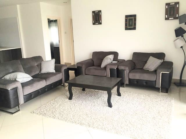 Impressive 3 bedroom at Cantonments - Accra