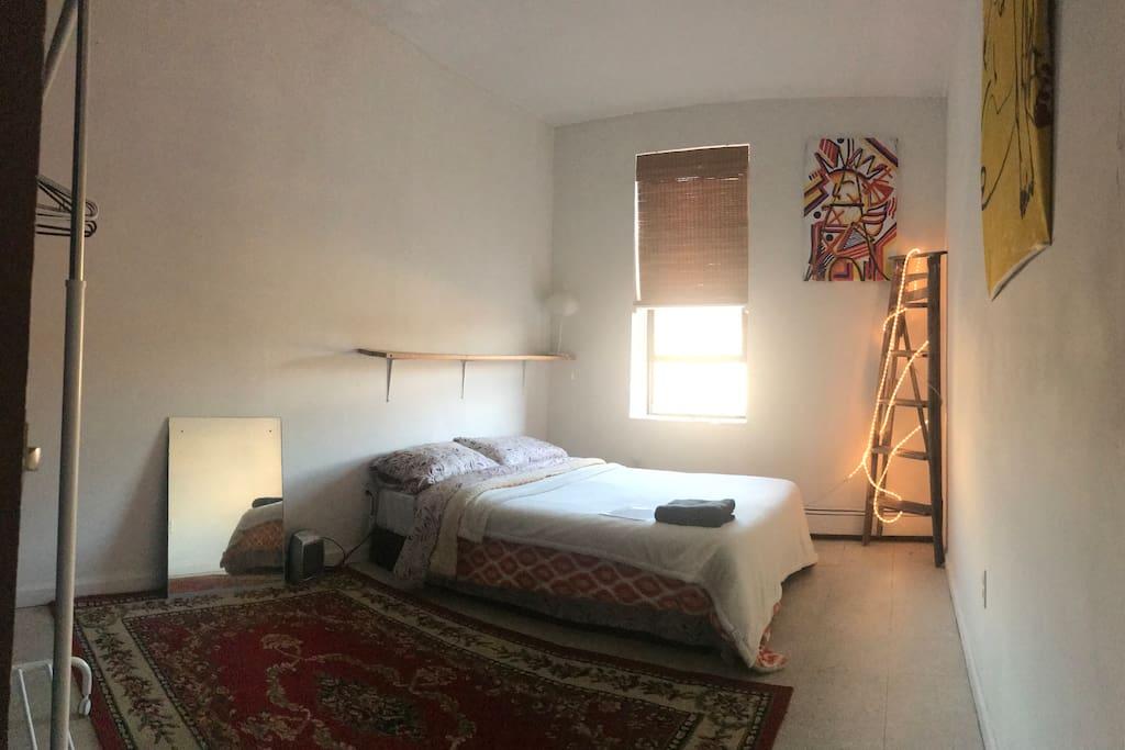 Private room 1 in beautiful sunset park brooklyn - Bel appartement de ville brooklyn new york ...