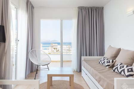 Baulo Mar Apartments - Next to the sea