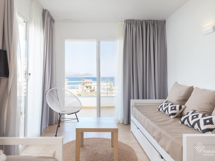 Baulo Mar Apartments - Next to the sea