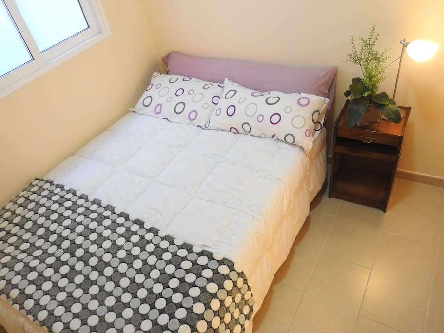 Bedroom - Habitación