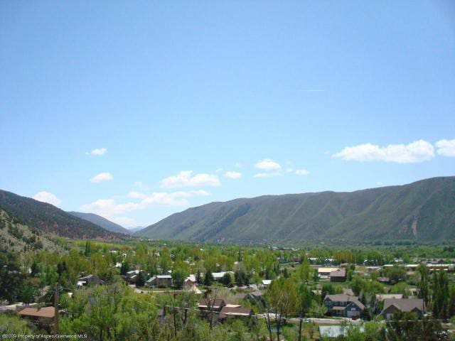 Panoramic views from my Old Town Basalt Home!