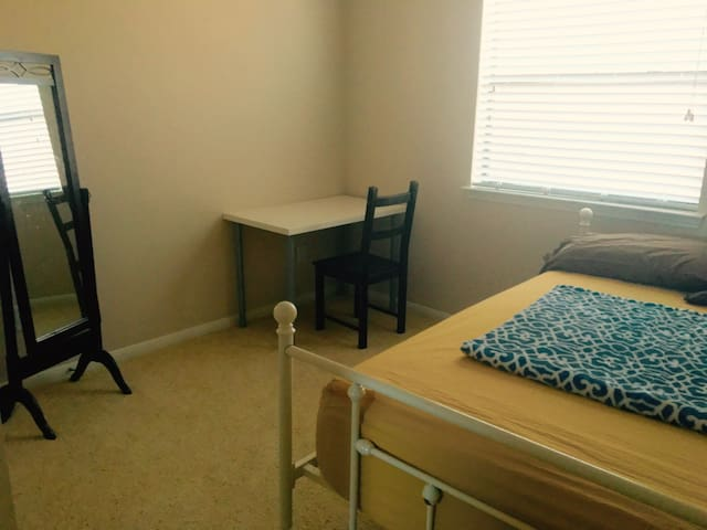 Comfortable Spot in Heart of Frisco - Frisco - Departamento