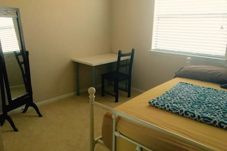 Comfortable Spot in Heart of Frisco - Apartamento