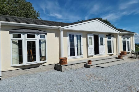 Beautiful home with veiws across the Moray Firth.