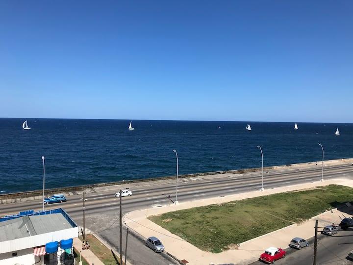 HAVANA RICHI'S OCEAN VIEW