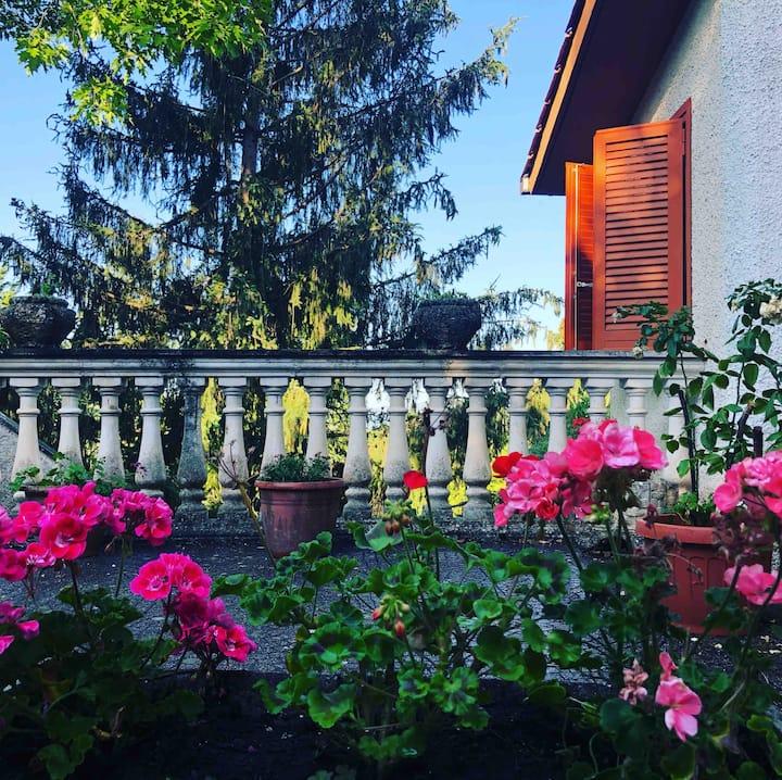 Il Bosco e Il Borgo Guest House Subiaco