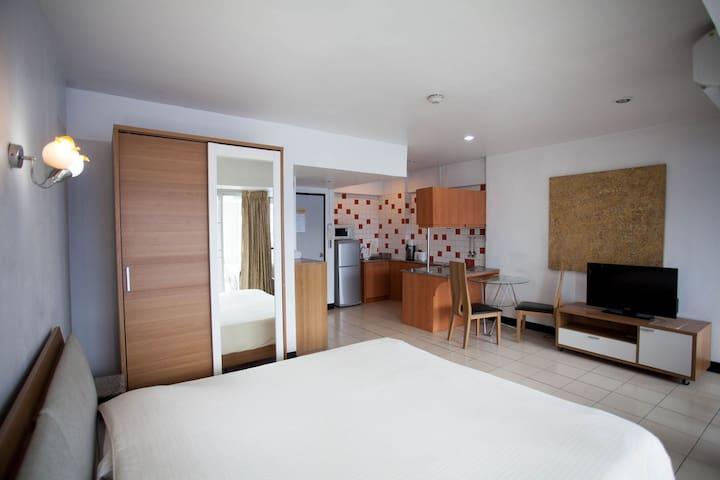 Apartment Galare Thong-STANDARD B 10