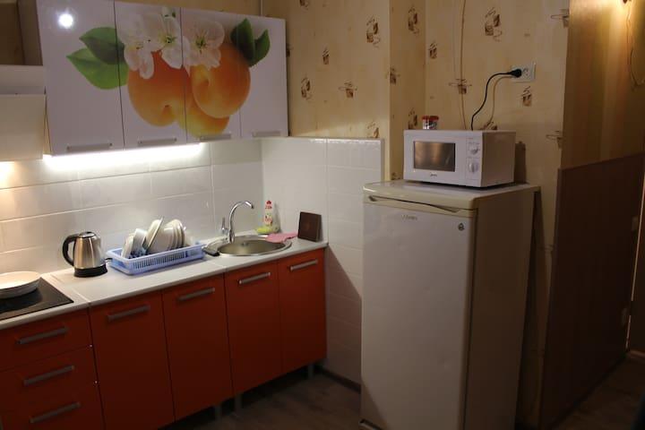 ОЛИМП Квартира у горн. склона Олимпийская 87 (4п)