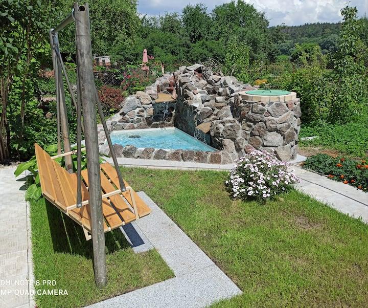 Дом с прекрасным видом на реку в г. Чернигов