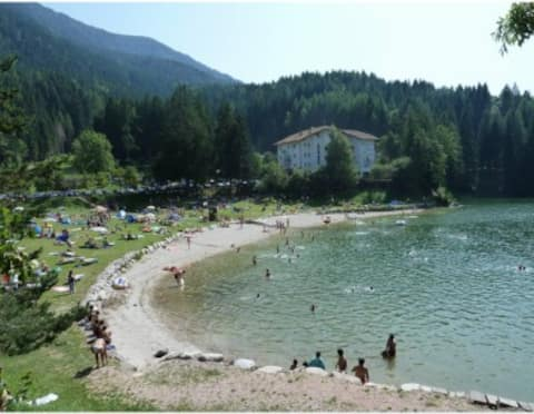 Appartamento al lago Piné CIPAT 022011-AT-832662