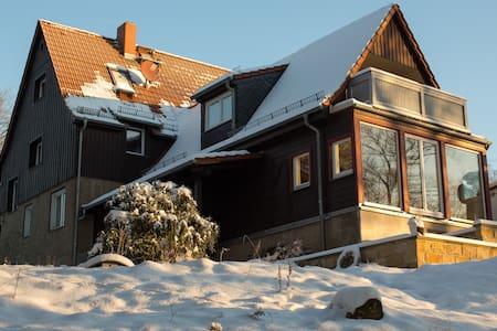 Haus Dahlia Wohnung 2