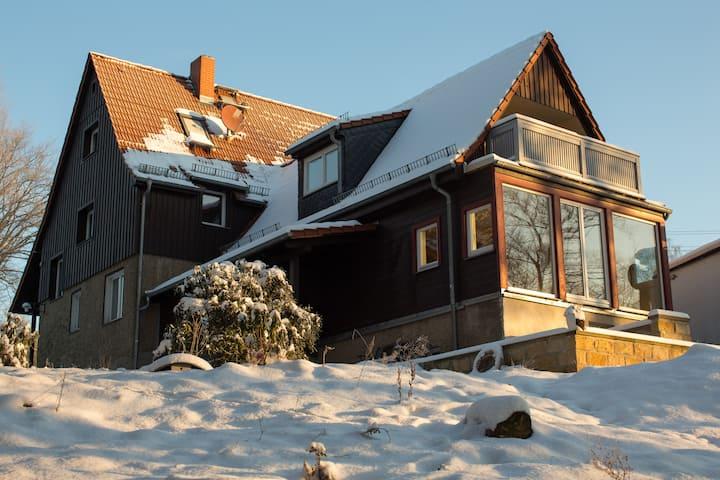Haus Dahlia Wohnung 1