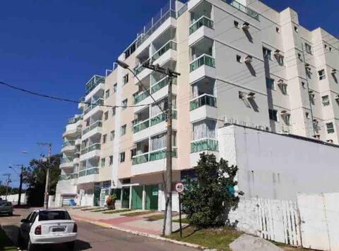 Apartment 100 steps from Bacutia Beach.