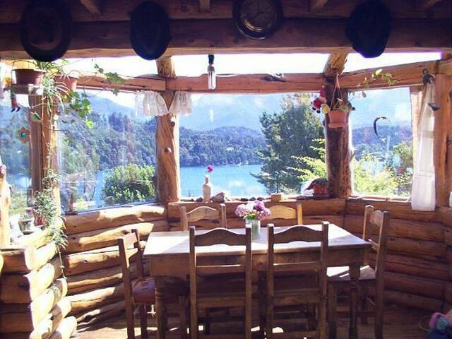 mariano y fatima - San Carlos de Bariloche - Cabana