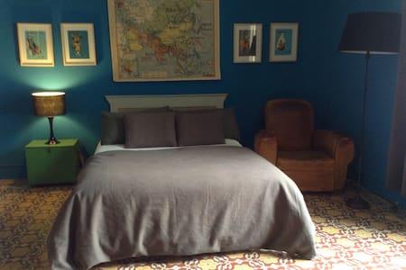 Chambre au cœur du village - Torreilles