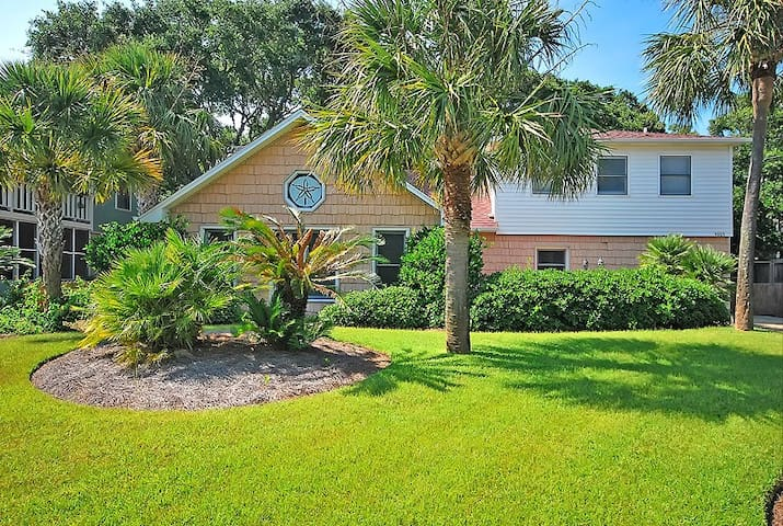 4005 Cameron Blvd - SWEETGRASS - Isle of Palms - Casa