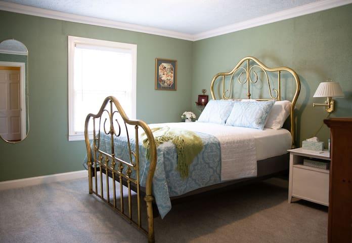 Bedroom #2 first floor