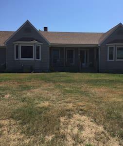 Deluxe ranch - Dartmouth - Haus