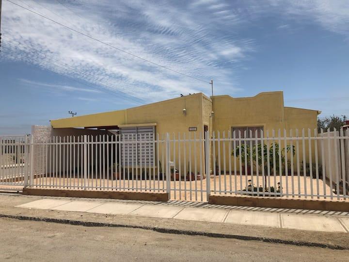 Casa en Calderilla -Villa Cerrada c/seguridad 24 h