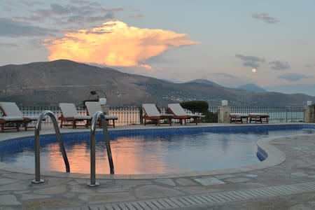 Lazaratos Hotel - Lixouri - Bed & Breakfast