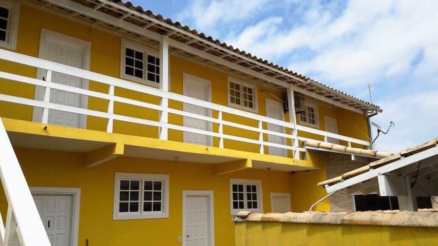 Suite em Cabo Frio