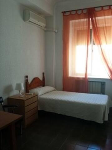 Habitación individual con baño - Cordoue - Autre