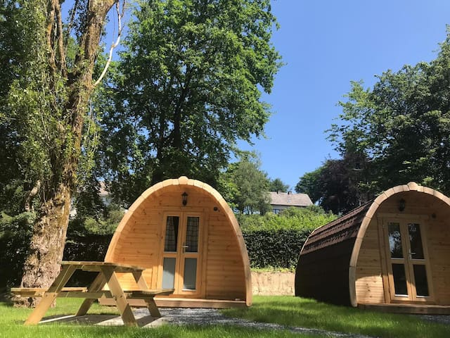 XL Pod for 2 to 4 persons