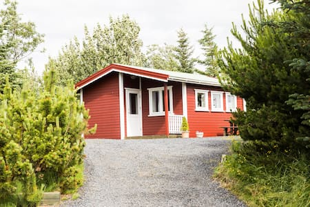 Klara´s cottage, Private house in South Iceland