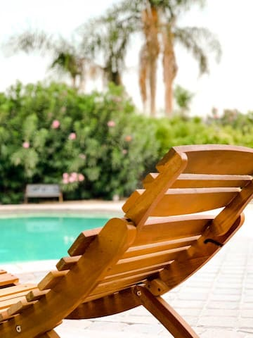 CASA ULTIMO- Close to Old Town, Private Pool & Spa