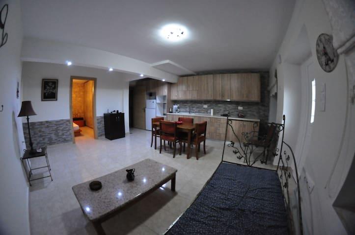 Maritsa`s house