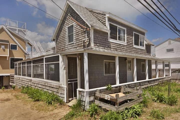 Sugar Shack Beach House