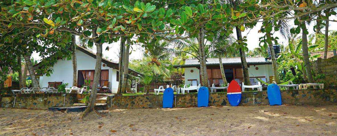 Amalia Beach Villas No 1 w/ A/C