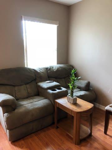 Clermont Guest Suite