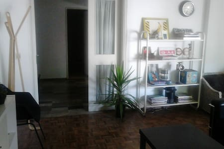 Private Room double 2 l downtown - Montevideo