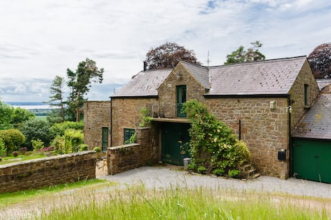 Priors Mesne Coach House, Wye Valley