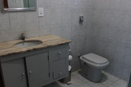 Suite cama casal Ribeirão Preto