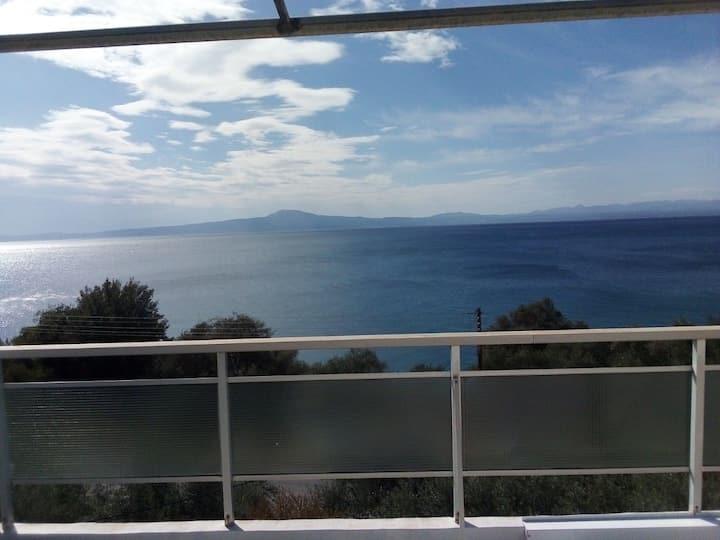 Santova view